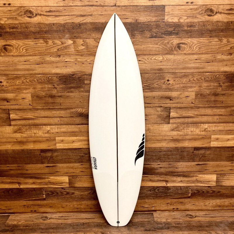 SOLID Go2 Model Surfboard Performance Shortboard
