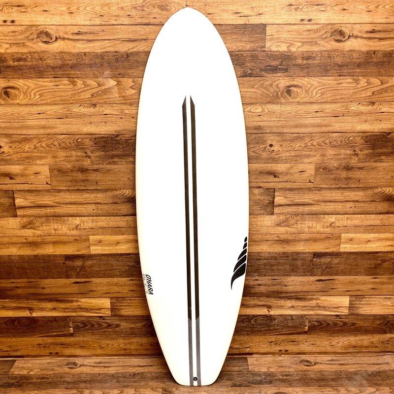 SOLID Lunch Break Model Small Wave Surfboard