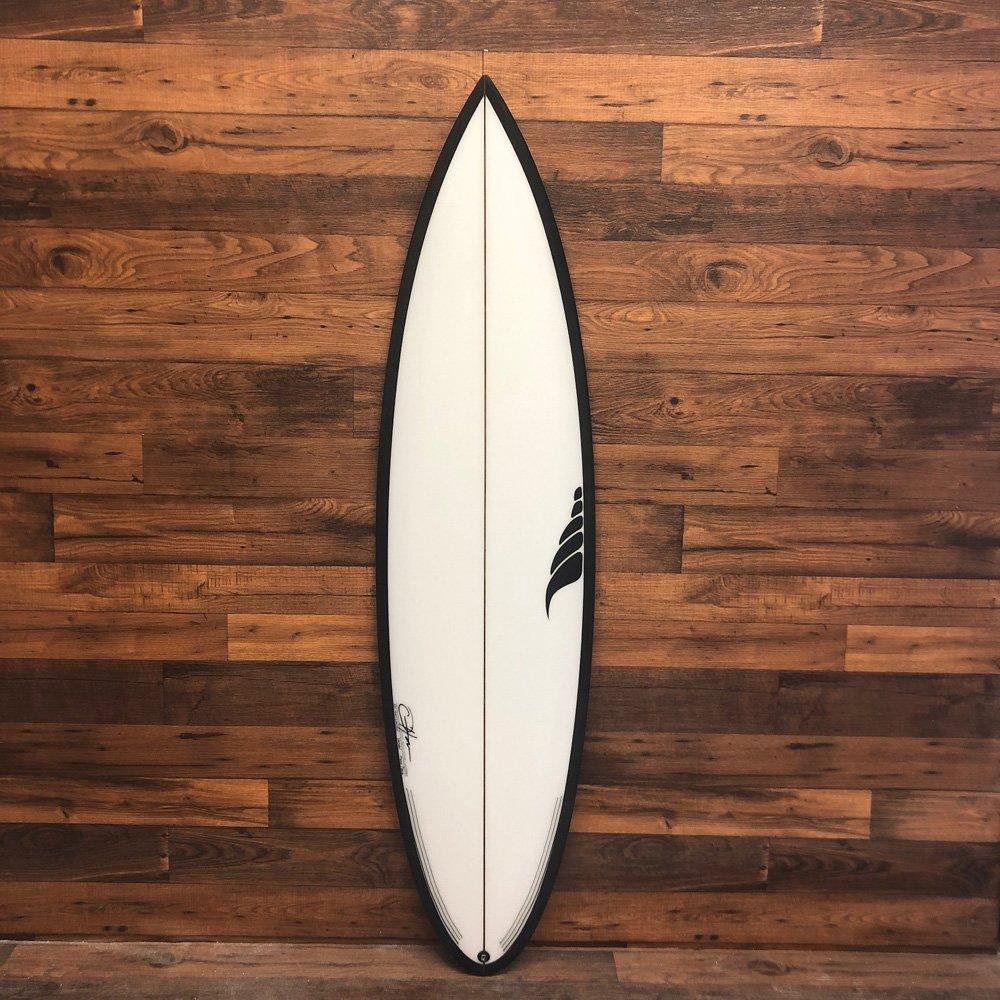 SOLID Custom Surfboards Performance Surfboards Vinny Model