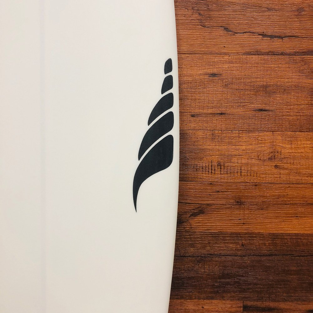 Performance Surfboard Duck Sauce Model by SOLID Custom Surfboards