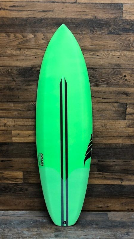 Small Wave Performance Surfboard Stub Squash Model by SOLID Custom Surfboards