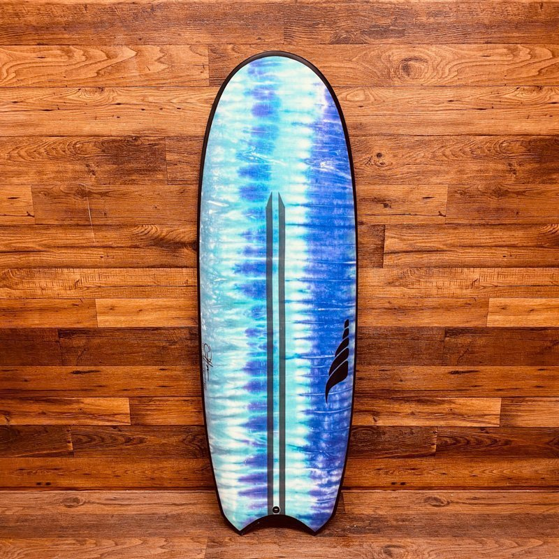Bento Box Mini Simmons Surfboard Solid Surf Custom Surfboards Hemp Surfboard