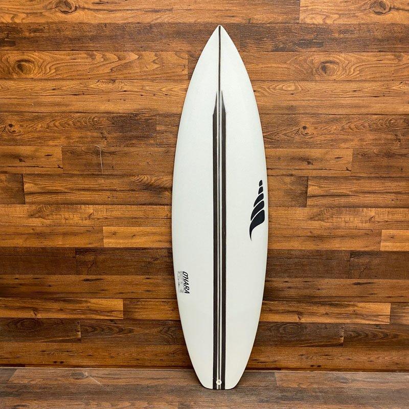 SOLID Go2 Performance Surfboard Shortboard Thruster BIOflex ECO Friendly Surfboard Hemp Surfboards