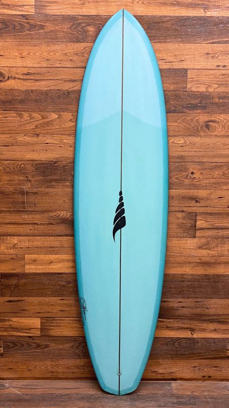 SOLID Diamond Jig Midlength Surfboard
