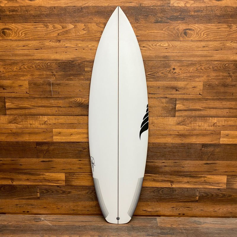 SOLID Sasquash Small Wave Shortboard Performance Surfboard