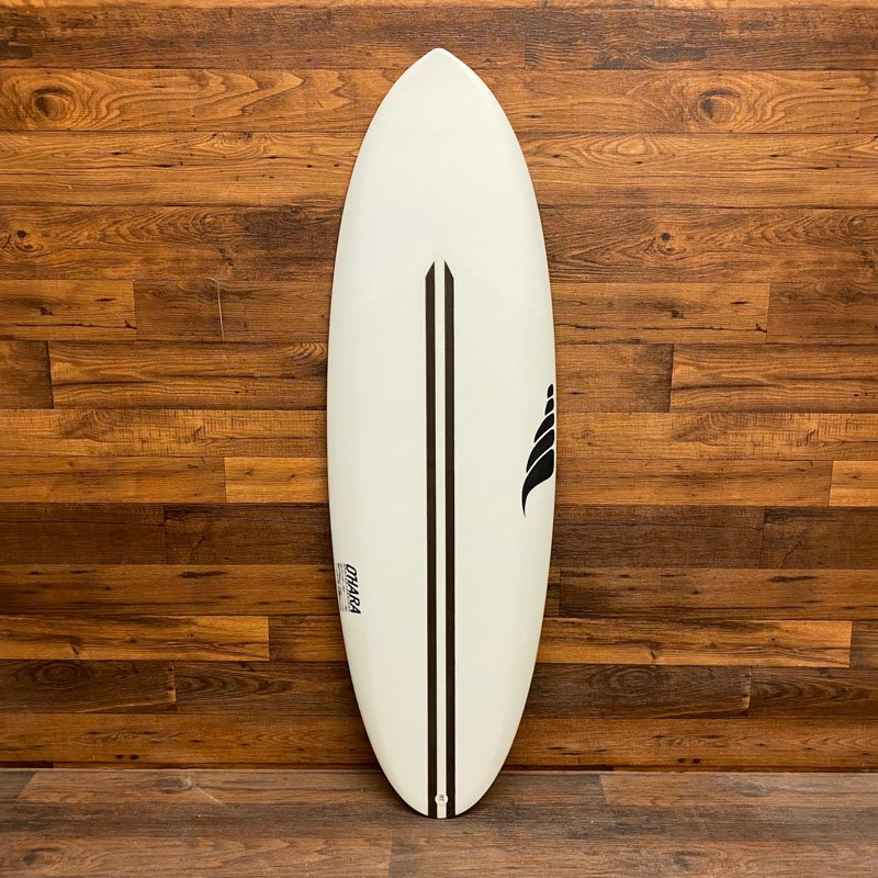 SOLID Butter Biscuit All Rounder Groveler Small Wave Performance BIOflex Hemp Surfboards ECO Friendly