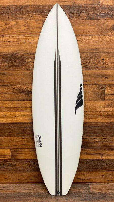 SOLID C-Racer Performance Shortboard BIOflex ECO Friendly Hemp Surfboards