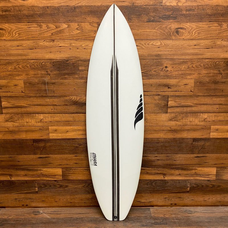 SOLID C-Racer Performance Shortboard BIOflex ECO Friendly Hemp Surfboards