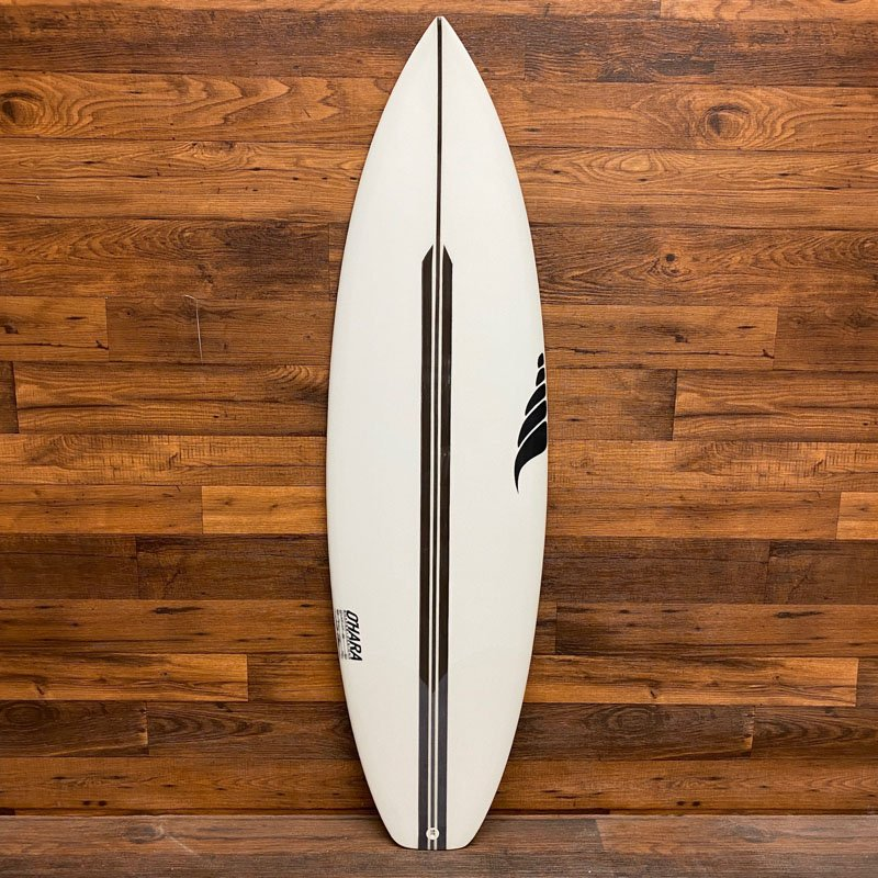 SOLID Go2 Performance Shortboard BIOflex Hemp ECO Friendly Surfboard