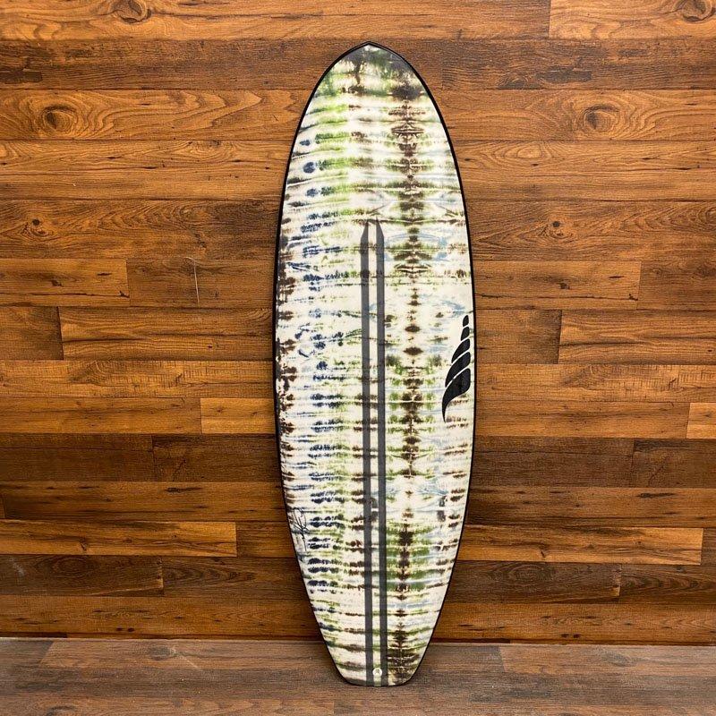 SOLID Lunch Break Surfboard ECO Friendly BIOflex Groveler Surfboard Small Wave Surfboard