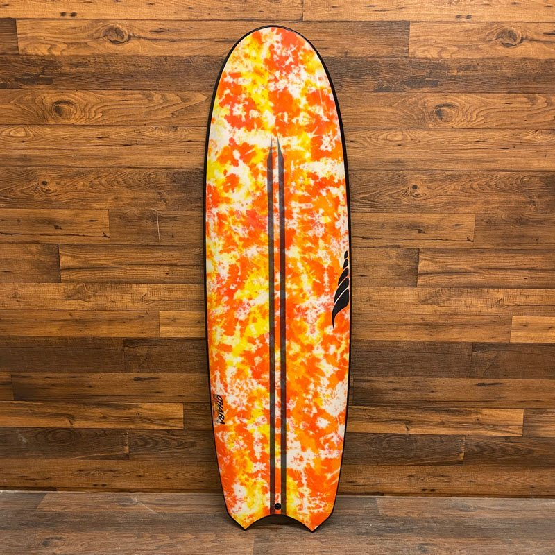 SOLID Bento Box Groveler Small Wave Sustainable Surfboard ECO Friendly